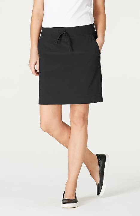 fit on-the-go skort