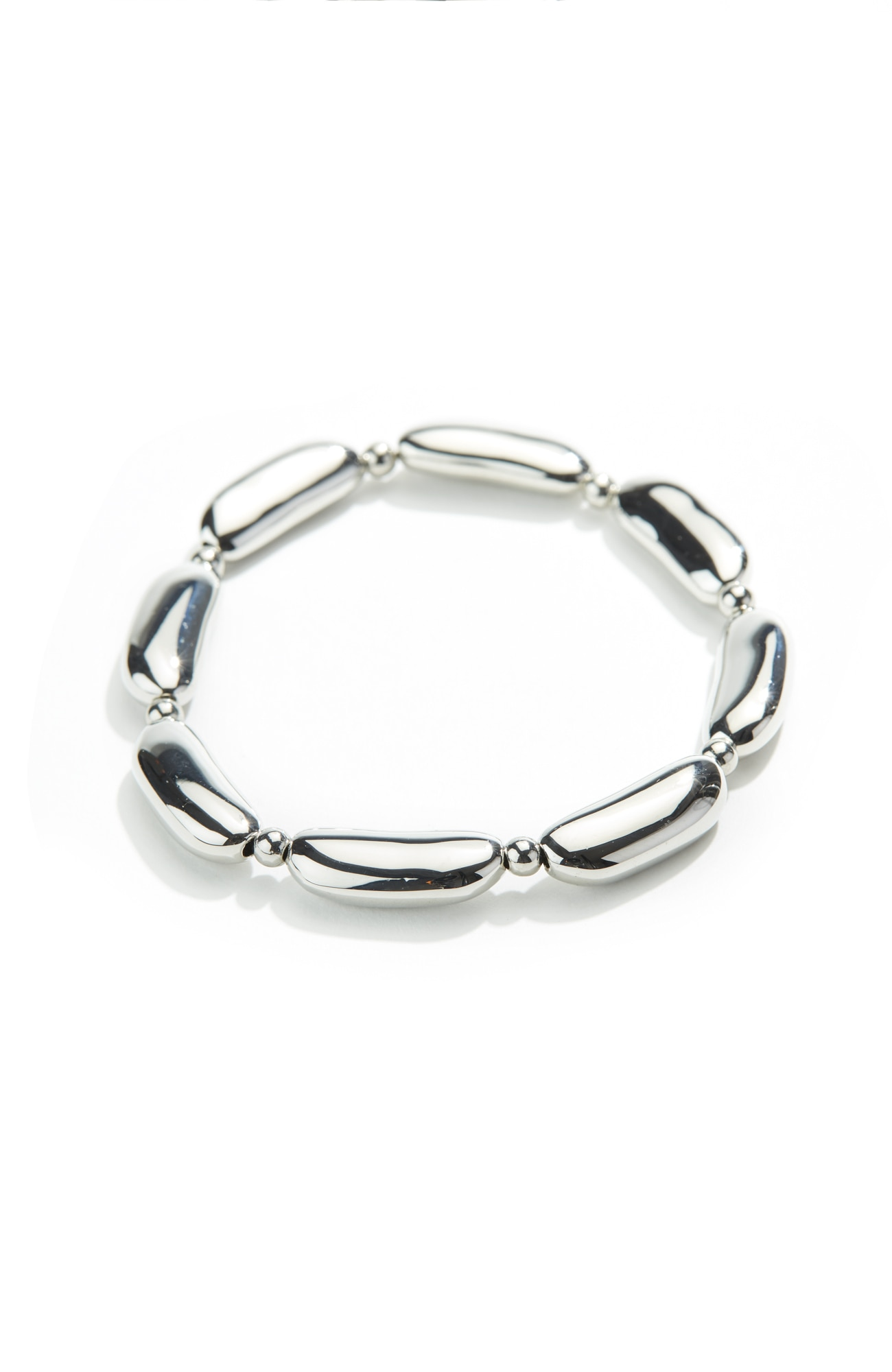 sculpted-bars bracelet