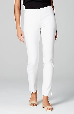 Product Image for Essential Cotton-Stretch Pants