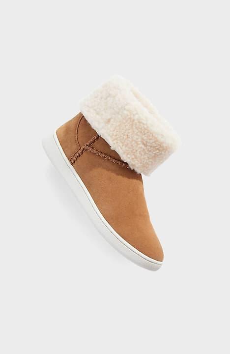 b8c0d4483b5 UGG® Mika Classic Sneaker Boots | JJill