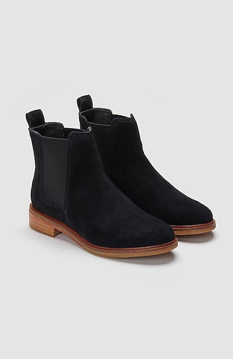 clarks® clarkdale arlo chelsea boots