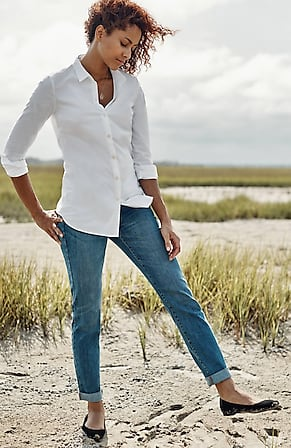 Image for Classic White Shirt