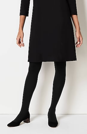 Image for Opaque Shaping Tights
