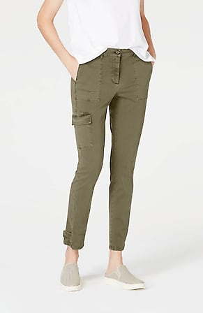 4fb5a0fa71a Ankle Length Pants for Women