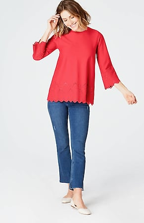 ed4d3718f50d8 Knit Tops   Tees for Women