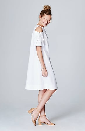 9059c6e661 Product Image Quick Look for A-Line Open-Shoulder Dress