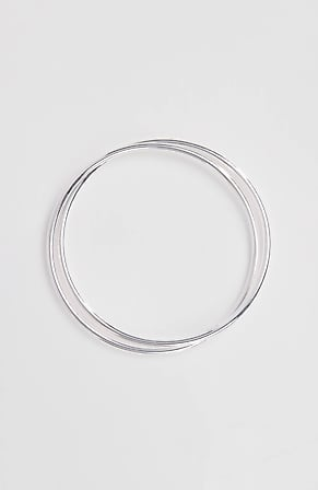 Product Image for Sterling Silver Bangles