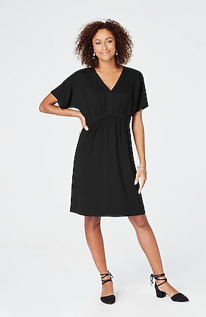 ef2b834b16f Product Image Quick Look for Wearever Flutter-Sleeve Dress