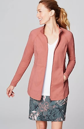 Product Image for Fit Out & About Shirttail Jacket