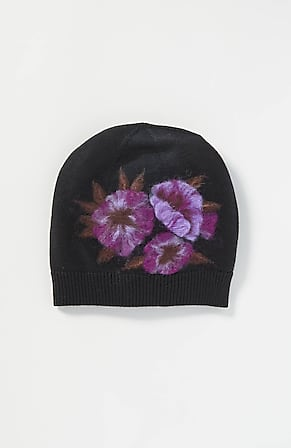 Image for Dimensional Flowers Hat