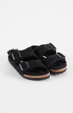 Image for Birkenstock® Arizona Shearling Sandal