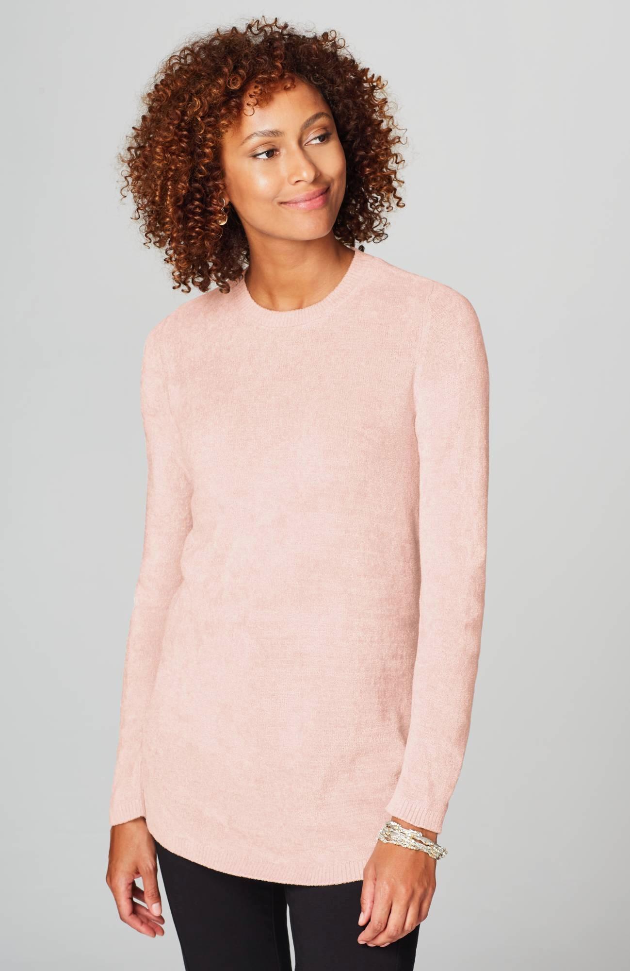 Wearever Chenille Sweater | JJill