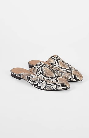 Image for Paige Loafer Mules
