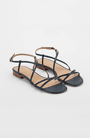 Product Image for Giselle Cross-Strap Sandals