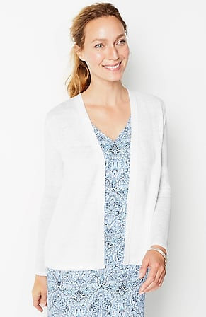 Product Image for Light Open-Front Cardi