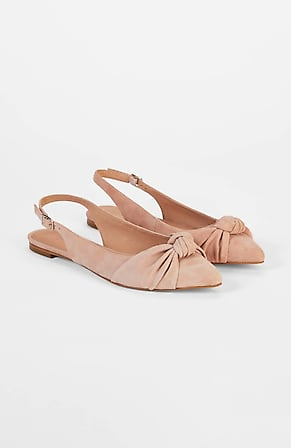 Product Image for Nicolette Sling-Back Flats