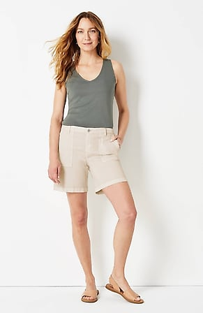 Image for Classic Cargo Shorts