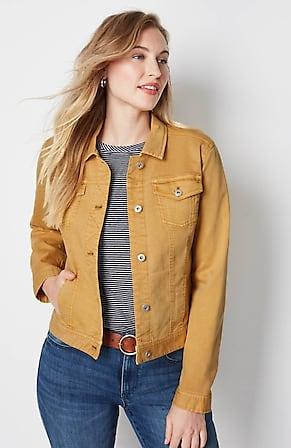 Image for Classic Denim Jacket