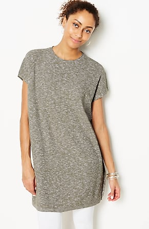 Image for Pure Jill Easy Sweater Tunic