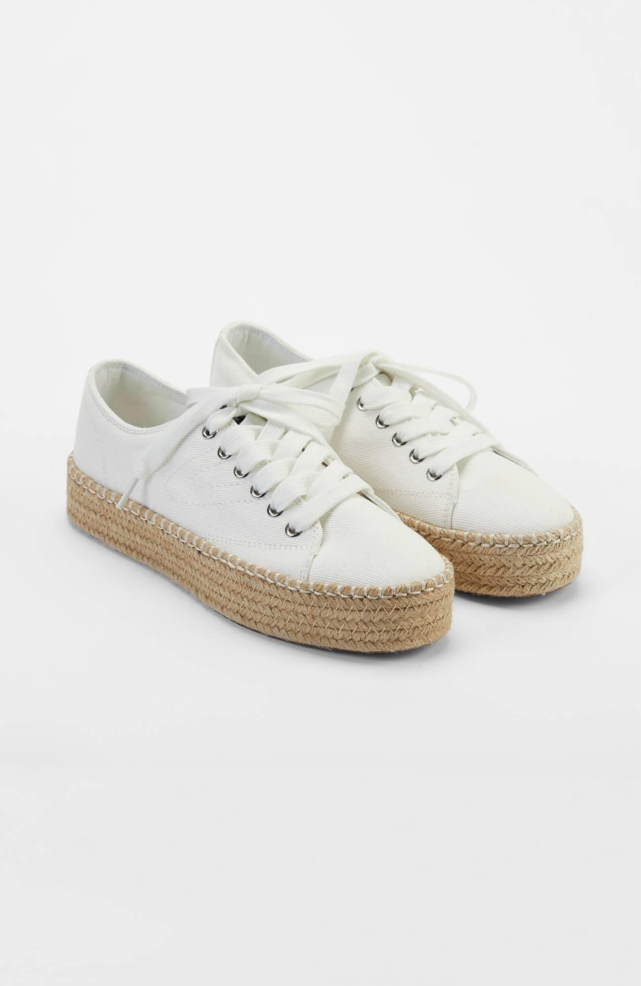 Tretorn® Eve Espadrille Sneakers | JJill