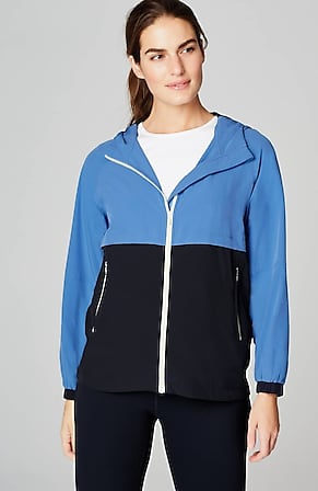 Product Image for Fit UPF 50 Color-Block Jacket