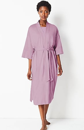 Image for Sleep Ultrasoft Kimono Robe