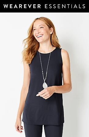 Image for Wearever Layering Tank
