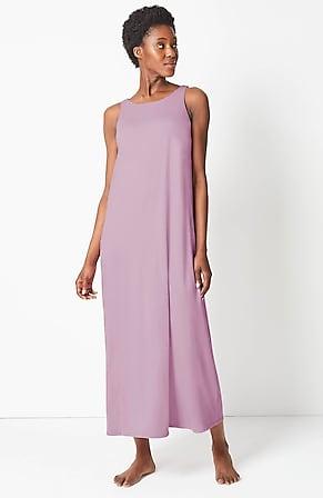 Image for Sleep Ultrasoft Shelf-Bra Long Gown