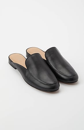 Image for Lana Loafer Mules