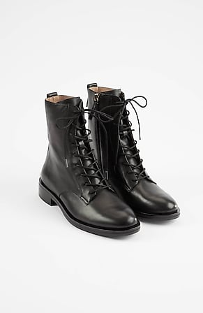 Image for Scarlett Lace-Up Boots