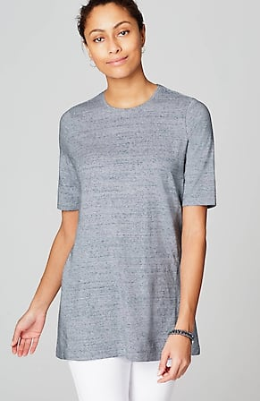 Product Image for Pure Jill Crew-Neck A-Line Tunic