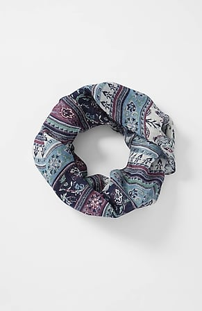 Image for Layered-Paisley Infinity Scarf