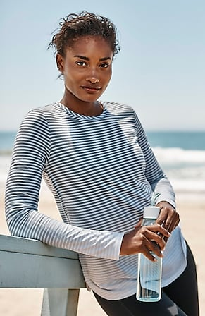 Image for Fit Performance Long-Sleeve Tee