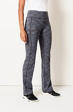 Image for Fit Performance Boot-Cut Pants