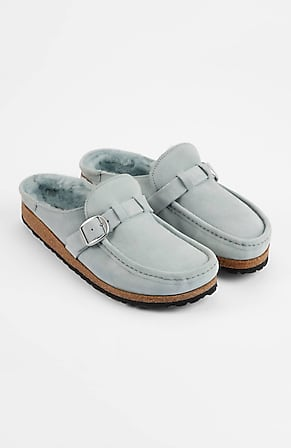 Product Image for Birkenstock® Buckley Shearling Clogs