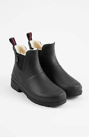 Image for Tretorn® Lina Winter Rain Boots