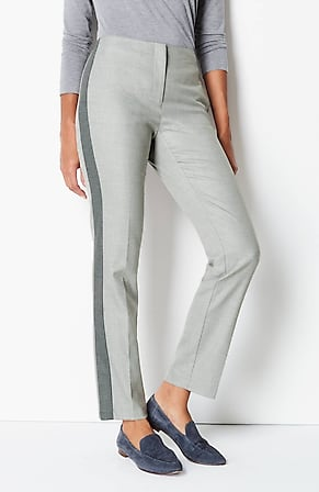 Image for Side-Stripe Pants