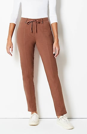 Image for Relaxed Knit Pants