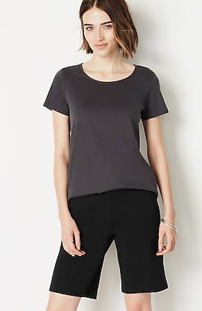 Image for Pure Jill Affinity Bermuda Shorts