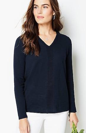Image for Arbor V-Neck Sweater