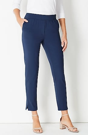 Image for Wearever Tailored Knit Pants