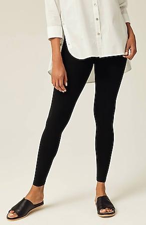 Image for Pima Ankle-Length Leggings