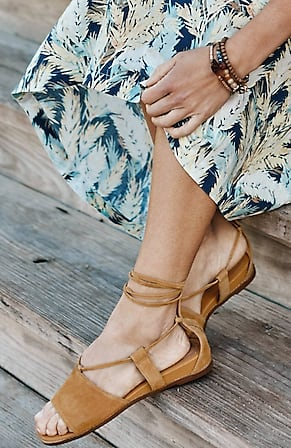 Image for Evonne Sandals
