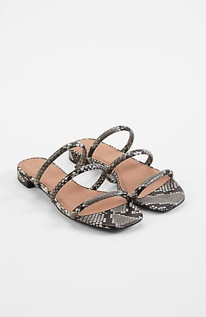 Image for Kinsley Triple-Band Sandals