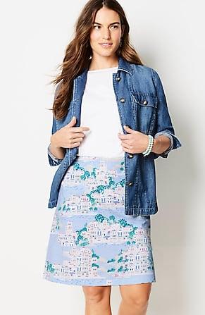 Image for Easy Knit Skirt