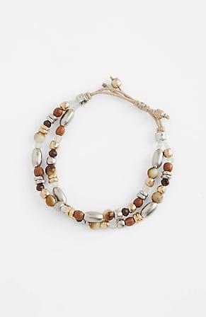 Image for Summer Sands Stretch Bracelet