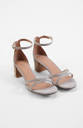 Image for Lyla Block-Heel Sandals