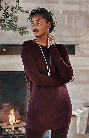 Image for Lakewood Merino Sweater Tunic