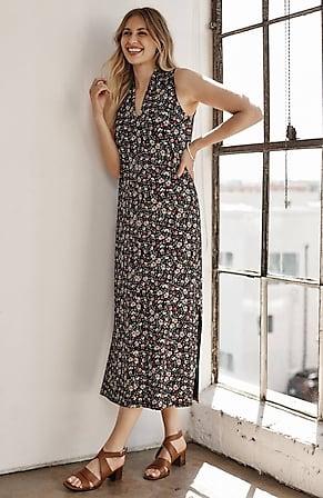 Image for Wearever V-Neck Maxi Dress