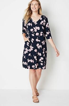 Image for Wearever Easy Two-Pocket Dress